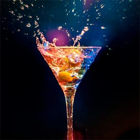 Cocktail Night Thursdays