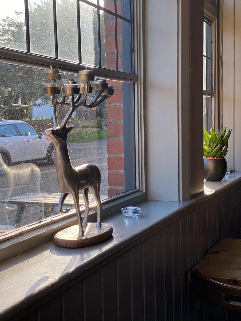 Stag window